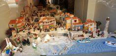 Escoffier santons, Marseille Holy Family, Holi, Seasons, Christmas, Travel, World, Nativity Scenes, French People, Marseille