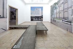 Venice Biennale 2012: Reduce/Reuse/Recycle / German Pavilion