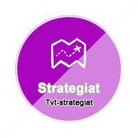 TVT-strategiat Digital Strategy, Nintendo Games, Logos, Passport, A Logo, Legos