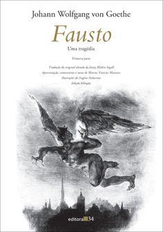 Fausto I - Uma Tragédia - 4ª Ed. 2013