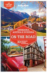 Germania, Austria e Svizzera on the road - I 33 itinerari di questa guida vi accompagneranno dalla moderna capitale della Germania alla corroborante costa settentrionale fino ai leggendari vigneti delle valli del Reno e della Mosella, dalla Baviera alla Selva Nera e fino alle sponde scintillanti del Lago di Costanza e oltre, in Austria e Svizzera. Viaggerete lungo le sponde disseminate di castelli dei più grandi fiumi europei, a un soffio da imponenti vette glaciali.