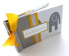 Ultrasound baby photo album 5x7 brag book choose by creativelykept, $46.00