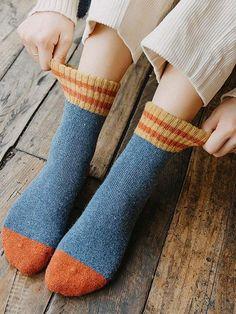 Winter Socks, Warm Socks, Thick Socks, Cute Socks, Arm Warmers, Mittens, Wool Blend, Womens Fashion, Christmas Mood