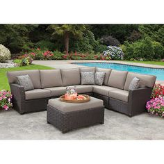 Westchester 7-piece Sectional