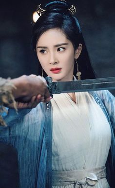 The Legend of Fu Yao 《扶摇》 - Yang Mi, Ethan Ruan, Gao Wei Guang