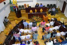 Con éxito se realizó el Primer Foro de Integración Regional