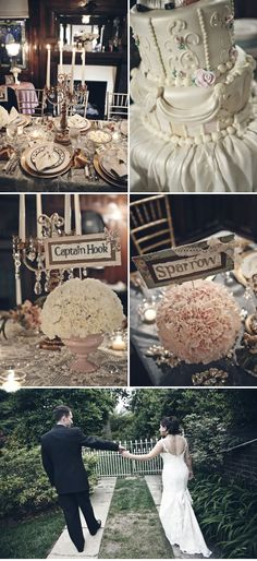 I LOVE these table names!!! Pirates!!!!<3<3