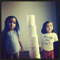 Who Needs Toys? 28 Household Items Just as Good