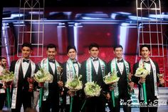 Misters 2015:The Pageant Winners by iamdencio  Mister International Philippines - Reniel Villareal, Pagbilao Quezon Mister Global Philippines - Rick Kristoffer Palencia, Tacloban Mister Model International Philippines - Arcel Yambing, Bacolor Pampanga Mister Tourism International Philippines - Willan Pagayon, Iloilo City 1st Runner up - Don Mcgyver Cochico, City of Manila 2nd Runner up - Kevin Fichera, Filipino Community of Italy