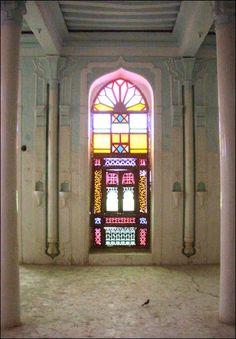 Beautifull window in yemen