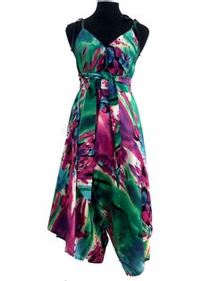 Jumpsuit for party and hot days Price Dkr. 1000,-