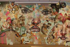 De artista del graffiti a millonario – Por Walter Meade