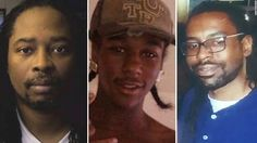 awesome US fatal police shootings: Three trials, but no convictions