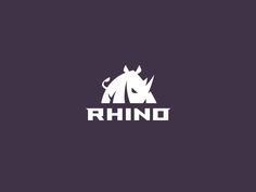 Rhino Round 2 designed by Daniel Bodea. Connect with them on Dribbble; the global community for designers and creative professionals. Identity Design, Logo Design, Graphic Design, Brand Identity, Jb Logo, Rhino Logo, Learning Logo, Flat Logo, Logo Branding