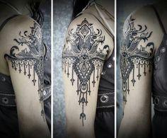 David Hale Tatoos this is really cool!!