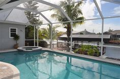 Villa vacation rental in Cape Coral from VRBO.com! #vacation #rental #travel #vrbo  $3090 all in available from the 2 nd to the 9th