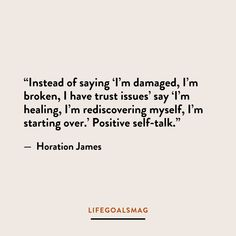20 Quotes on Healing and Doing The Inner Work | Life Goals Mag