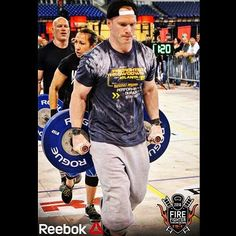 REGISTRATION NOW OPEN @the_firefighter_throwdown is now live for athlete regulation  Teams of THREE battling it out in Lucas Oil Stadium @fdicindy in 2017.  Start building your teams NOW  @Regrann_App from @jimmyg749 -  I just wanna do fit stuff with my firefighter friends at Lucas Oil Stadium #firefighterthrowdown #crossfit #reebok #fitness #fitfam #firefighter #555fitness #fdicindy @zogdogg @batgirlnat @the_firefighter_throwdown @555fitness @fdicindy @reebok