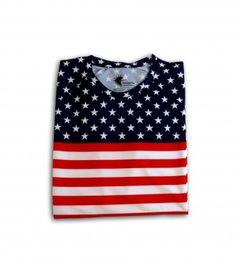 Hoopoe running apparel. #hoopoerunning #usa #fancyshirts #runwithstyle #starsandstripes