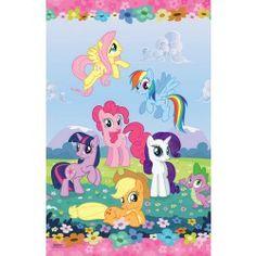 My Little Pony birthday party - Birthday Party Ideas