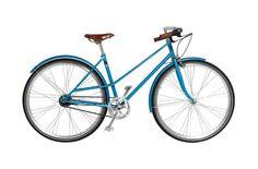 8-Gang Damenrad von Abici