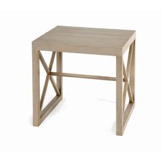 Hollywood Squares Side Table - Home Collection