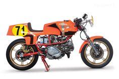 1958 Ducati 600 TT Pantah picture
