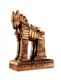 Troia Antik Kenti günlük kullanımınıza uygun bir çok ürün ile artık sizlerle. 50.00 TL