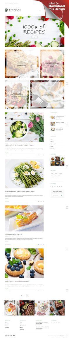 Tema de WordPress para Sitio de Estudios de baile | Pinterest ...
