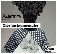Austin Tv y Okuda uniendo fuerzas y arte. Austin Tv, Okuda, Ruffle Blouse, Tops, Women, Fashion, Art, Moda, Fashion Styles