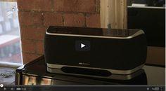 Kickstarter cup-rattling, light-dimming Internet of Stuff upstart takes on Sonos, Bose.www.musaic.com
