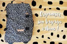 Voyage : Choisir ses vêtements pour un bagage cabine
