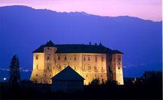 Val di Non - Trentino - Castel Thun