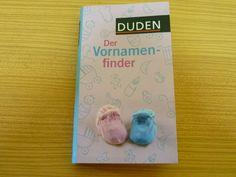 Der Vornamen-Finder bei HIOB Frutigen  #Schnäppchen #Trouvaille
