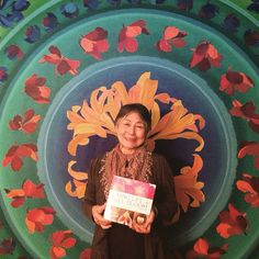 #LivingLifeInFullBloom #Gardener #Artist #Lover #SpiritWeaver #Monet #Bloomer #ElizabethMurray #ArtInBloom #Monet'sPassion #LilyYea #BareFootArtists
