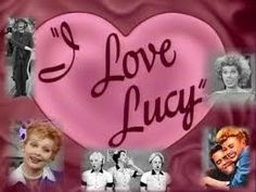 I ❤ Lucy the most!
