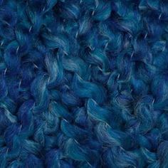 Lion Brand Homespun Yarn (368) Montana Sky from @fabricdotcom  This variegated, acrylic blend yarn has a chunky weight that makes it perfect for home décor accents, and your favorite fashions and accessories. Pattern for knit prayer shawl on inside label