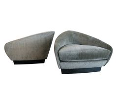 Strato Lounge Chair - Dering Hall