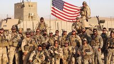 "We know them as U.S. Army Special Forces…Green Berets…Snake Eaters….today these true GUARDIANs celebrate 65 years of kickin' ass and ""de oppresso liber""!! STAY ON GUARD!! #greenberet #specialforces #america #americans #americanflag #starsandstripes..."