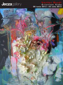 Cristian Sida - Vanitas Mundi, Jecza Gallery