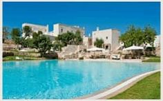 Stay at Masseria Cervarolo, Teo's beautiful former farmhouse which still has real 'trulli', conical houses transformed into great stylish suites. Best place for couples and families.