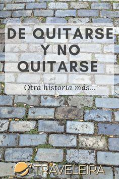 En los días del #YoMeQuito y #YoNoMeQuito, yo decidí a vivir mi sueño sin importar ser juzgada por un hashtag.