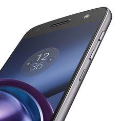Novo aparelho da Motorola tem imagens vazadas; confira - http://www.showmetech.com.br/moto-z-play-imagens-vazadas/