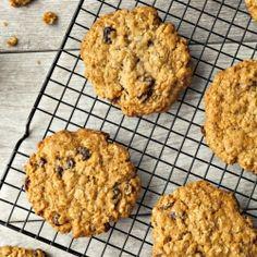 { Glutenfri, laktosefri & sukkerfri} Cookiestime! Der er intet hokuspokus over disse simple banana-cookies, der er lavet på to ingredienser samt en