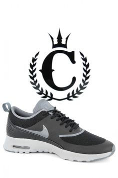 cc518b65ab4 Womens Air Max Thea Blk cl Gry-wlf Gry-m Culture Kings
