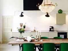 The New Kitchen Trends We Can