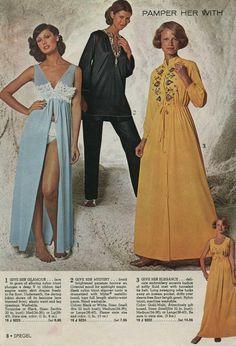 Sears catalog 70s lingerie ads pinterest catalog for Spiegel history