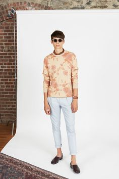 ::: Orley SS14
