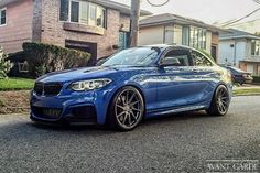 "Like the the ""Baby Bimmer"" also packs the full-potency turbo six from the / in the and the with its turbo 4 Bmw 2, Best Mods, Bmw Love, F22, Sweet Cars, Car Engine, Car Wrap, Bmw Cars, Dream Cars"