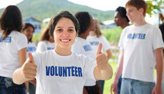 Helping Your Teenager Volunteer ... http://www.parentzilla.com/creating-volunteer-opportunities-for-your-teenager/